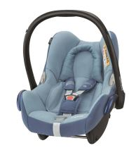 MAXI-COSI CabrioFix 2019 - Frequency Blue
