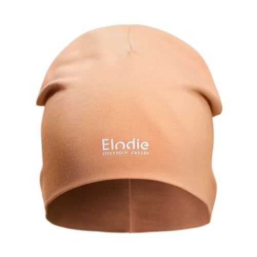 ELODIE DETAILS Logo Beanies - Amber Apricot