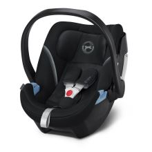 CYBEX Aton 5 Deep Black 2021