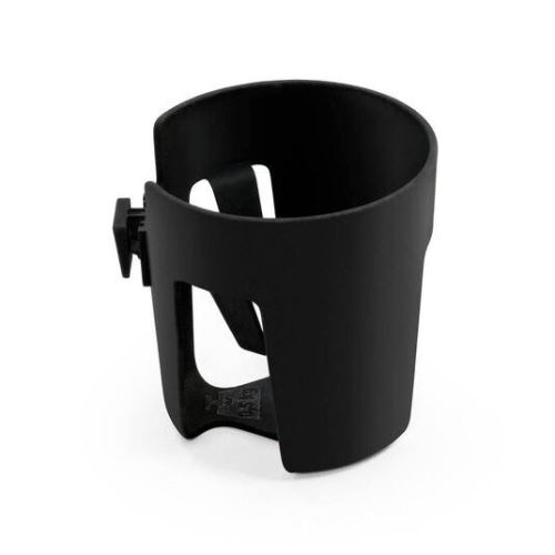 STOKKE Stroller cup holder Black