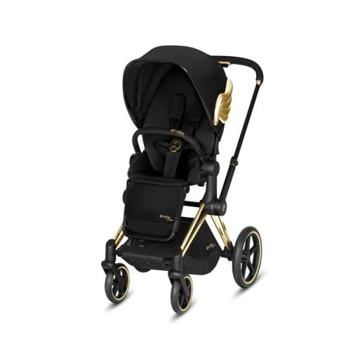 CYBEX Podvozek Priam Wings + Lux Seat Wings