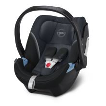 CYBEX Aton 5 Granite Black 2021