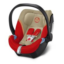 CYBEX Aton 5 Autumn Gold 2021