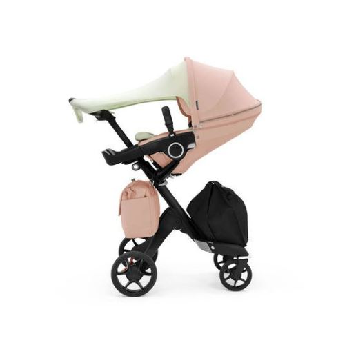 STOKKE Xplory Balance Limited Edition 2020 Soothing Pink